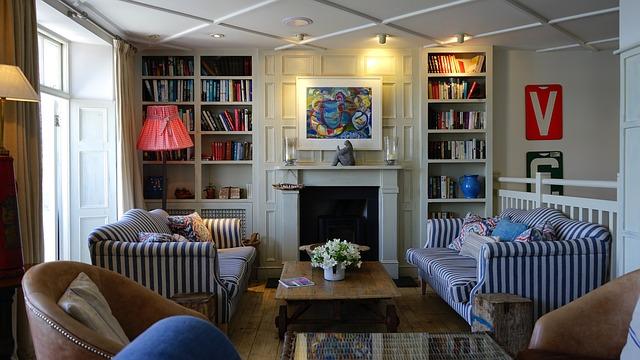 Les tendances en décoration intérieure
